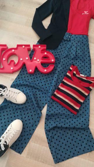 outfit love letter peccati veniali