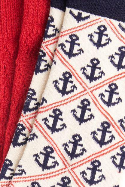 calze harbor ancore particolare peccati veniali