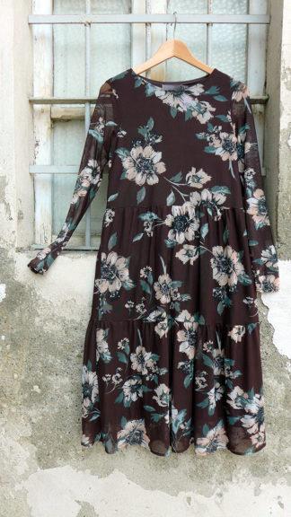 abito cioccolato fiori silvi peccati veniali