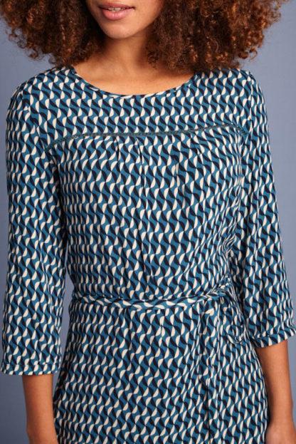 abito tunica biba indossato particolare peccati veniali