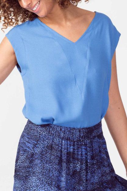 blusa azzurro cielo alartze peccati veniali