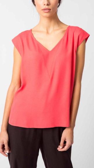 blusa rosa fragola alartze peccati veniali