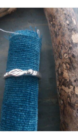 anello fortuna galvanica argento peccati veniali