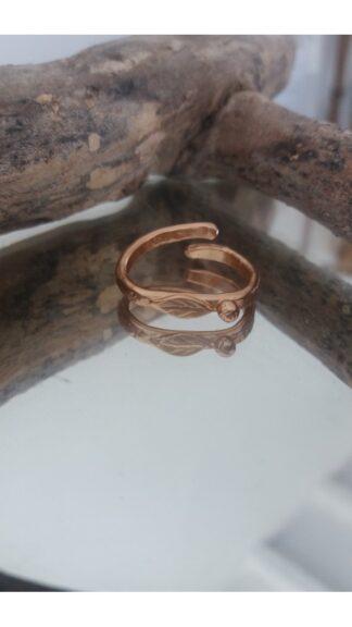 anello fortuna galvanica oro rosa peccati veniali