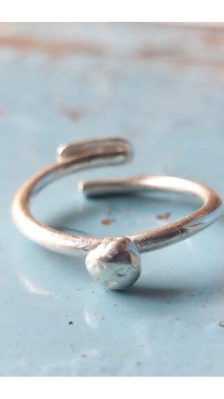 anello prezioso galvanica argento peccati veniali
