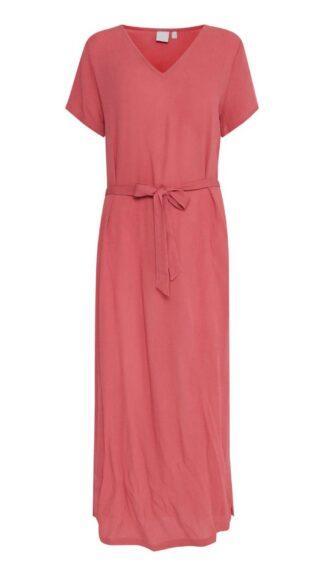 abito lungo rosa barocco peccati veniali