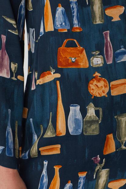 abito tunica morandiana particolare peccati veniali