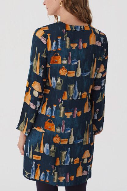 abito tunica morandiana schiena peccati veniali