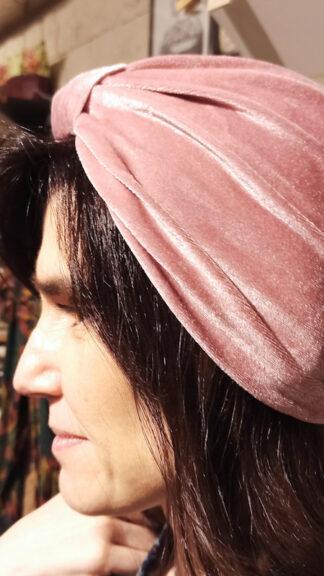 turbante charleston cipria peccati veniali